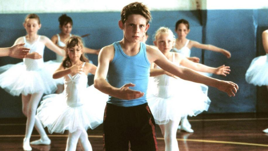 Billy Elliot: 2 Disc Special Edition DVD Review