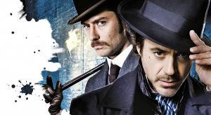 Sherlock Holmes 4K Blu-ray Review
