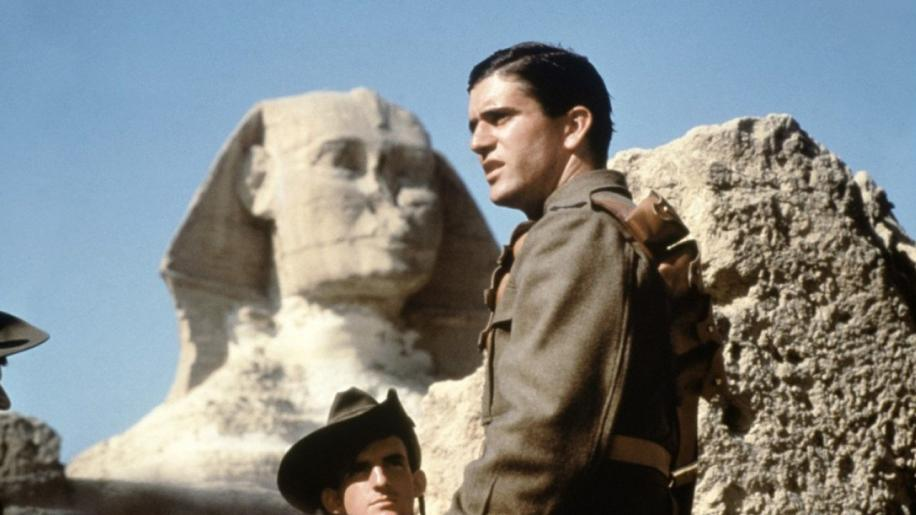 Gallipoli: Special Collector's Edition DVD Review