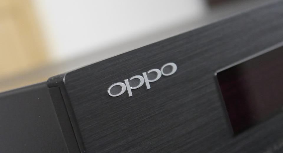 Oppo 103D (BDP-103D) Blu-ray Player Review