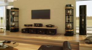MBL brings high end Hi-Fi systems and speakers to UK