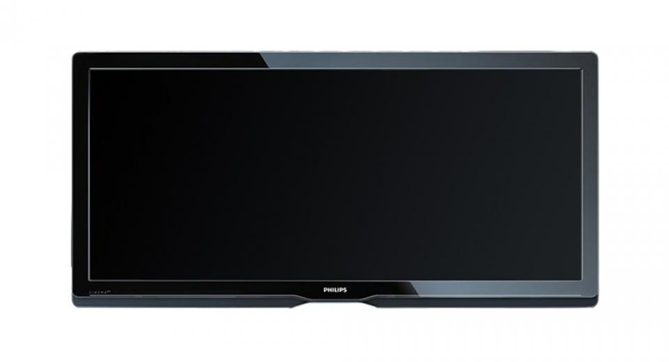 Philips 9954 (56PFL9954) 21:9 LCD TV Review