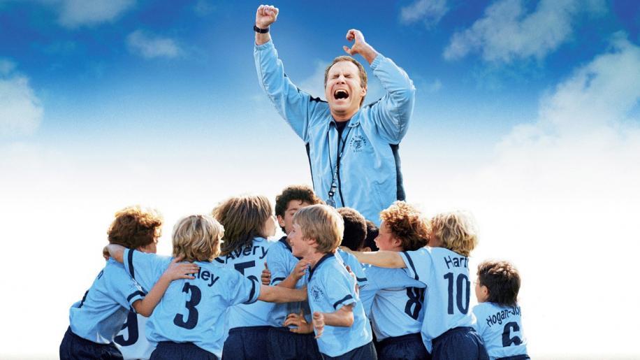 Kicking & Screaming Movie Review