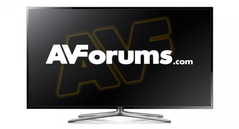 Samsung UE32F6400 TV Review
