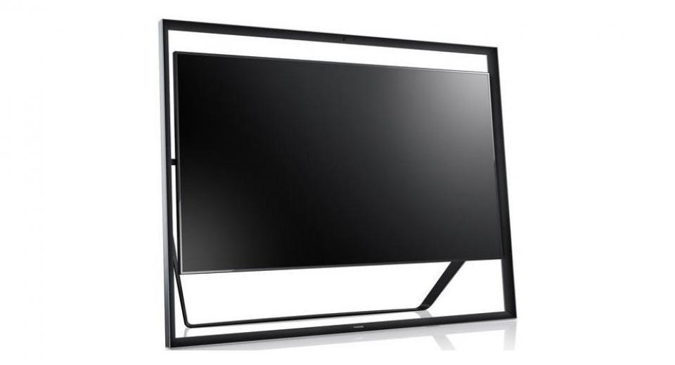 IFA 2013 - 4K Ultra HD TV Round Up