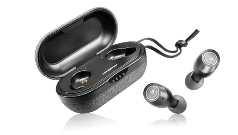 Lypertek Tevi Truly Wireless Earphones Review