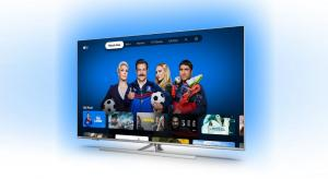 Apple TV app now available on Android TV devices