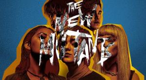 The New Mutants Movie Review