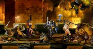 Dragon's Crown PlayStation 3 Review