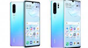 Huawei P30 and P30 Pro smartphones launched