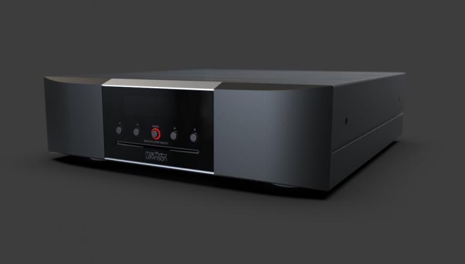 Mark Levinson previews No. 5101 series streaming SACD Player and DAC