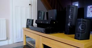 Samsung HT-J7500W Home Theatre System Review