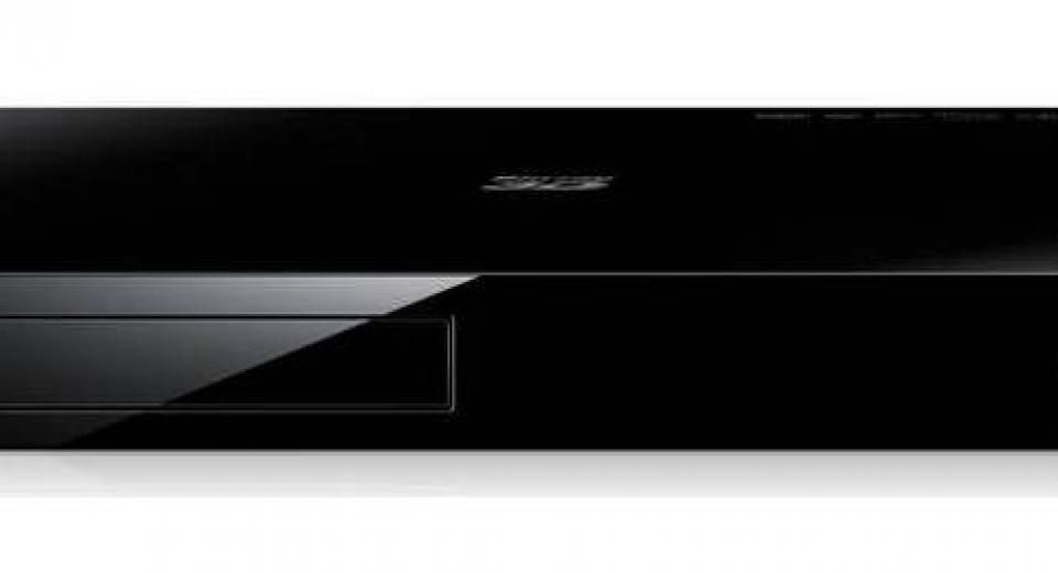 Samsung BD-F6500 3D Smart Blu-Ray & DVD Player Review