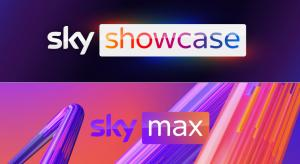 Sky drops Sky One brand and introduces Showcase and Max