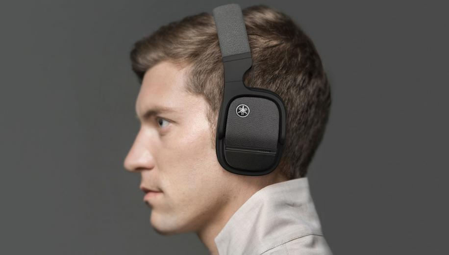 Yamaha launches YH-L700A headphone with 3D Sound Field