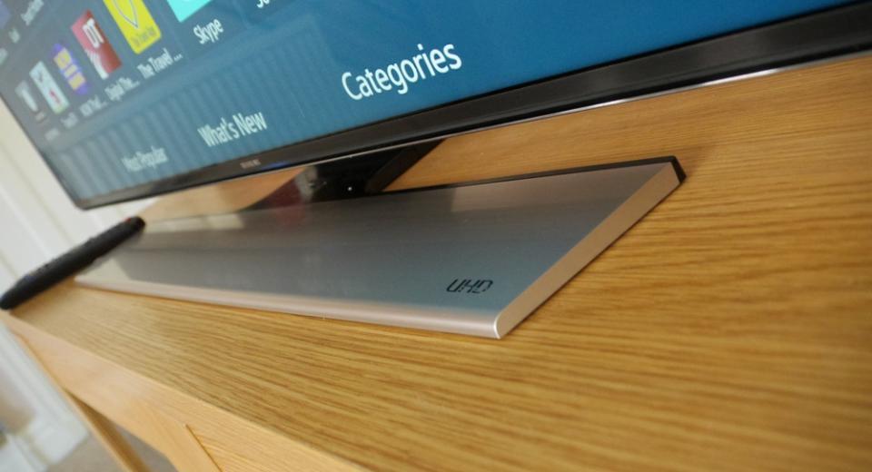 Samsung UE48HU7500 (HU7500) Ultra HD 4K TV Review