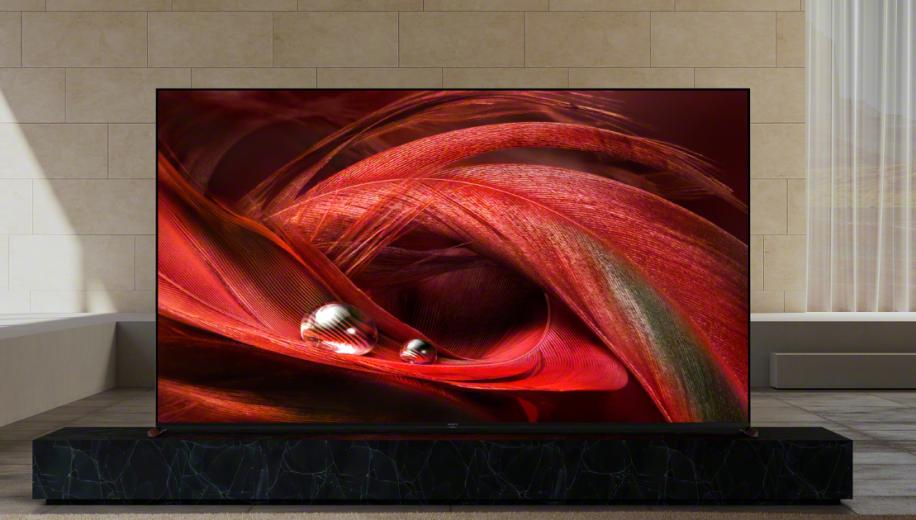 Sony Bravia XR X95J and X85J 4K LCD TVs coming to UK in June