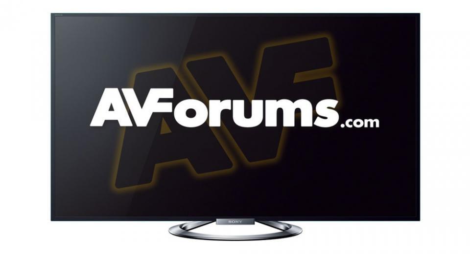 Sony KDL-40W905A TV Review