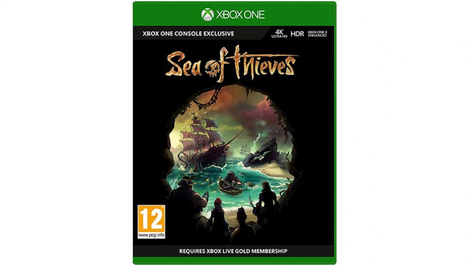 Sea Of Thieves Review (Xbox One)