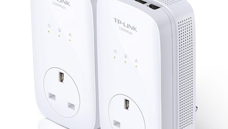 TP-LINK TL-PA8030P Powerline Starter Kit Review