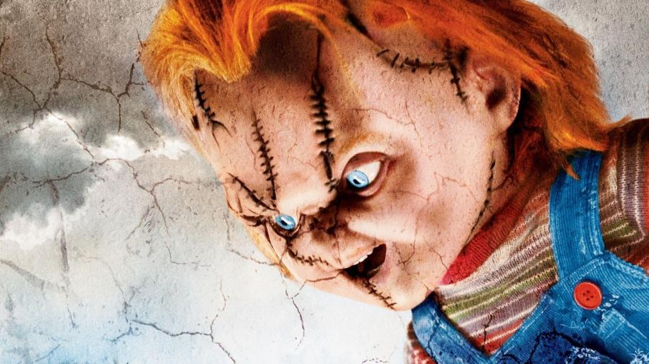 Seed Of Chucky DVD Review