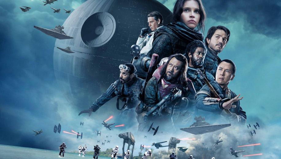 Rogue One: A Star Wars Story 4K Blu-ray Review