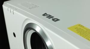 JVC DLA-X5900 D-ILA Projector Review