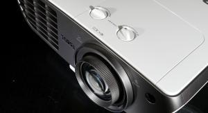 BenQ W3000 DLP Projector Review