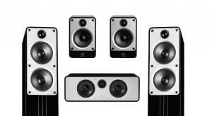 Q Acoustics Concept 5.0 Speaker Package Review