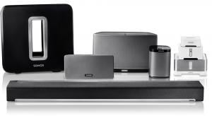 Sonos UK prices to rise by up to 25 percent