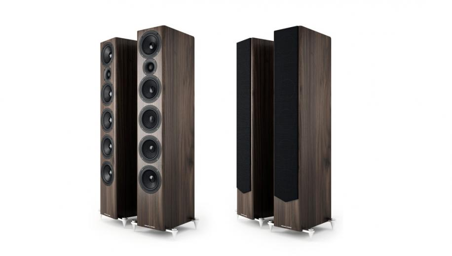 Acoustic Energy launches AE520 flagship speakers