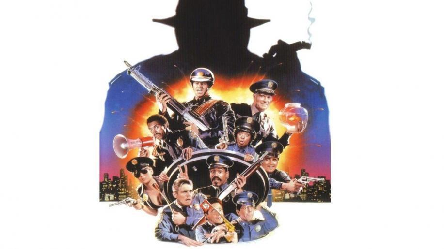 Police Academy 6: City Under Siege Movie Review