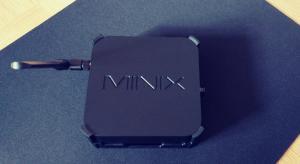 Minix NEO Z83-4 Pro Mini PC Review