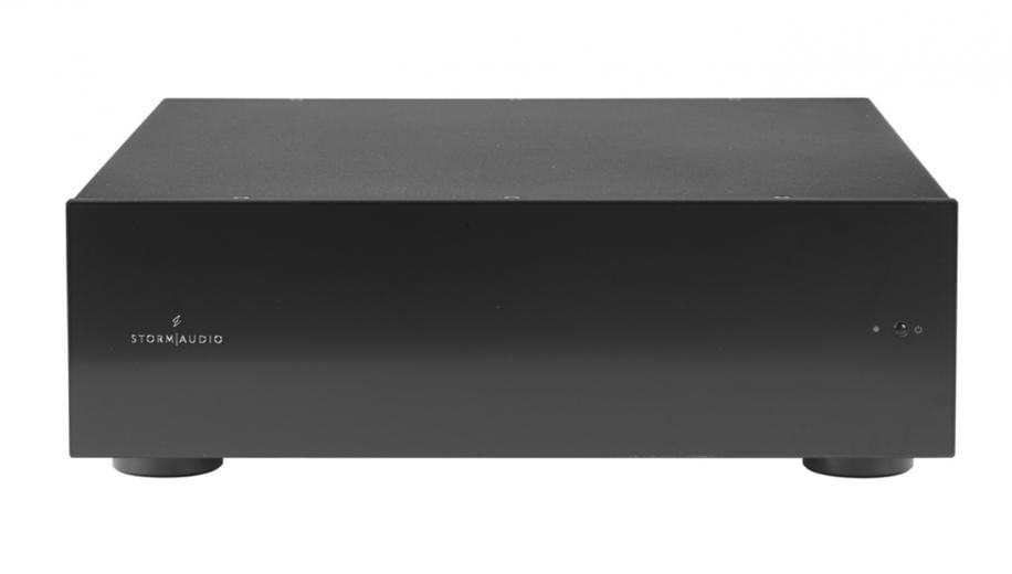 Storm Audio PA 16 MK2 16-Channel Power Amplifier Review