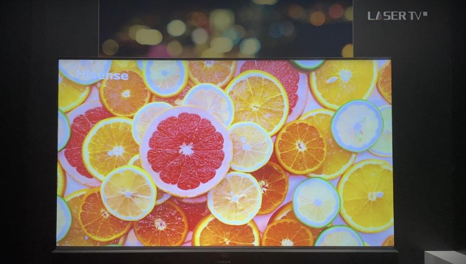 CES 2020 News: Hisense launches new 4K ULED and Laser TVs