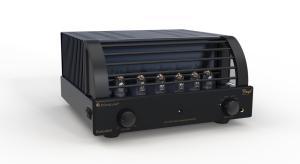 PrimaLuna debuts Evo 300 Hybrid integrated amplifier