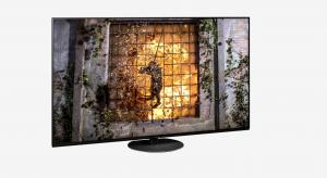 Panasonic HZ1000 (TX-55HZ1000) OLED TV Review