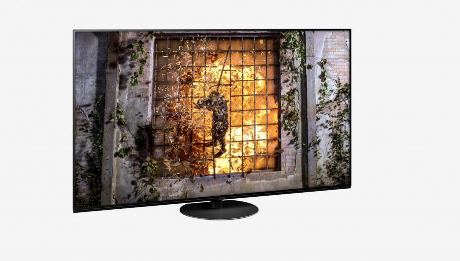 Panasonic HZ1000 (TX-55HZ1000) OLED TV Review