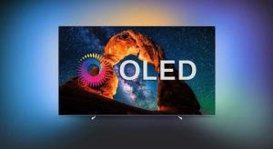 Philips 754 (55OLED754) 4K OLED TV Review