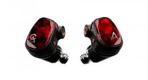 Astell&Kern announces AK Solaris X in ear monitors