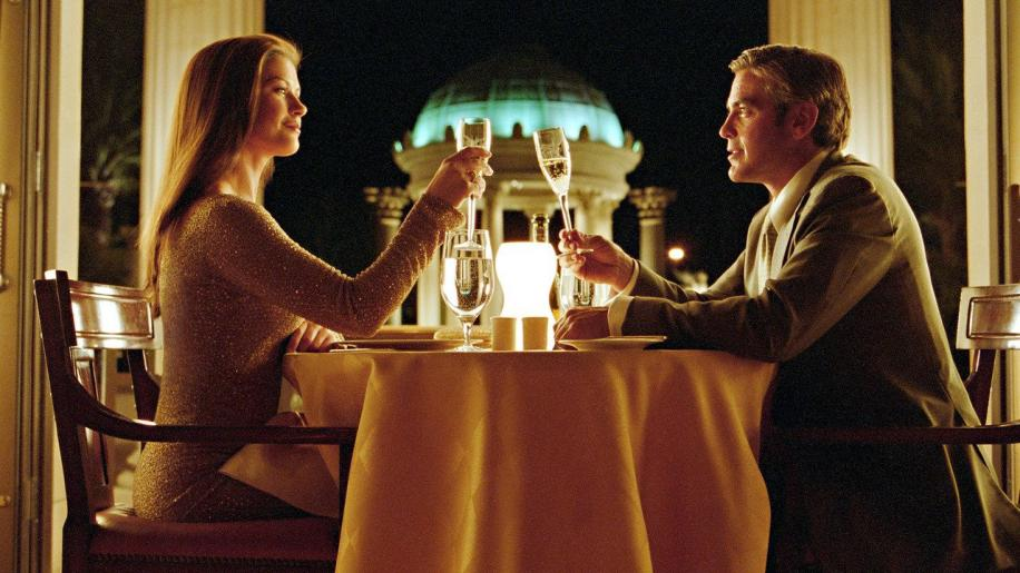 Intolerable Cruelty DVD Review