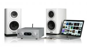 Audiolab M-ONE packs in the features & connectivity
