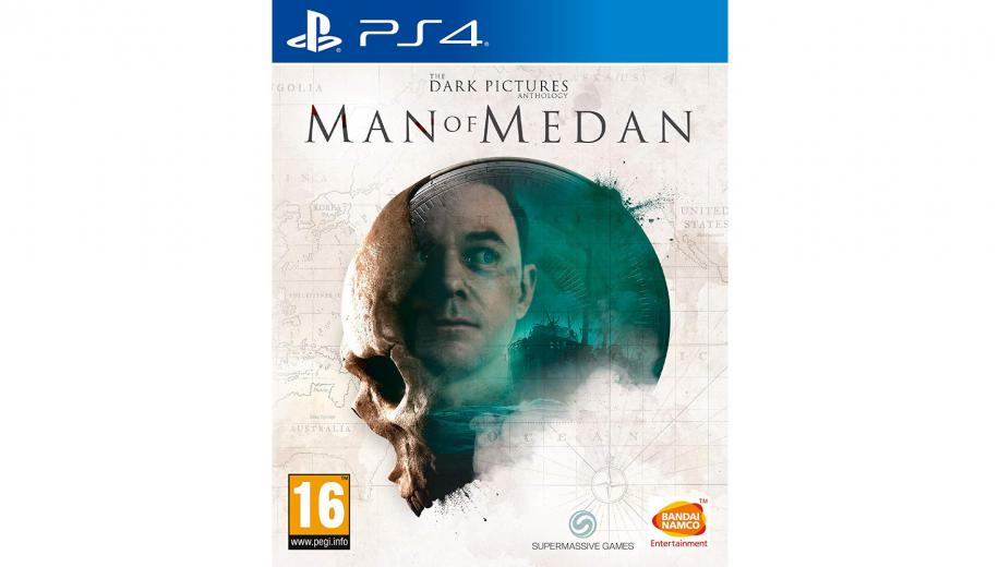The Dark Pictures Anthology: Man Of Medan Review (PS4)