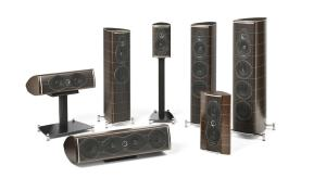 Sonus Faber launches Olympica Nova speaker range