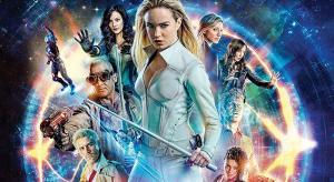 DC's Legends of Tomorrow Season 4 Blu-ray Review