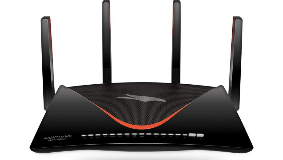 Netgear XR700 Gaming Router Review