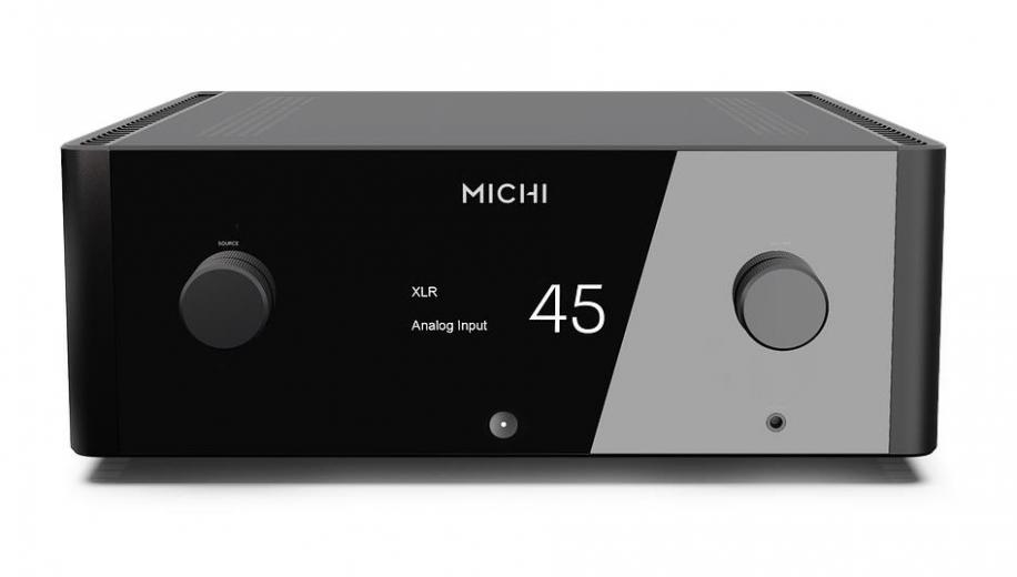 Rotel announces Michi X3 and X5 integrated amplifiers