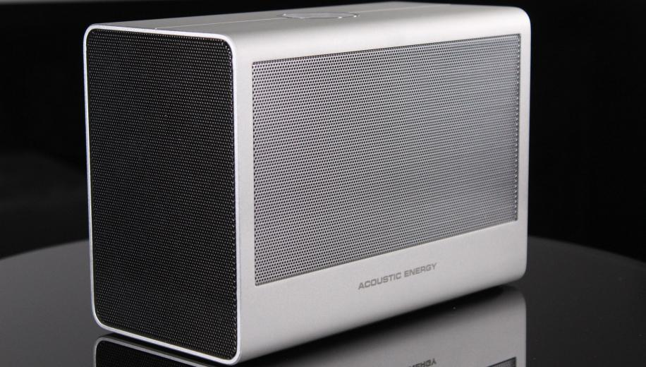 Acoustic Energy Aego BT2 Speaker Review