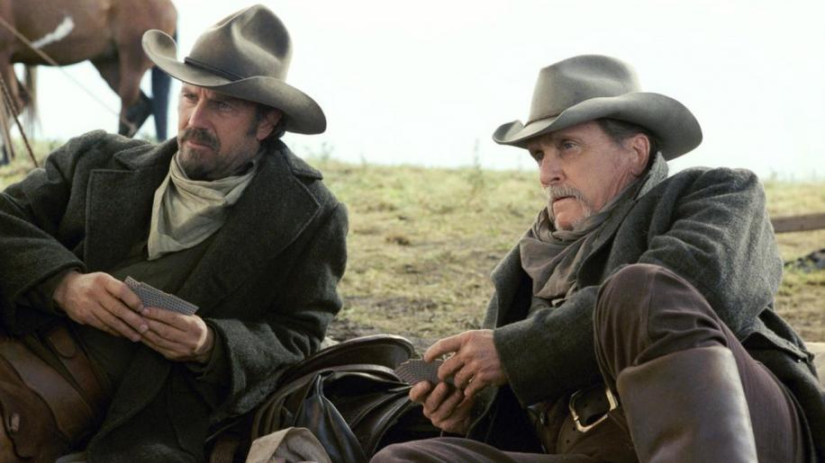 Open Range 2 Disc Collector's Edition DVD Review