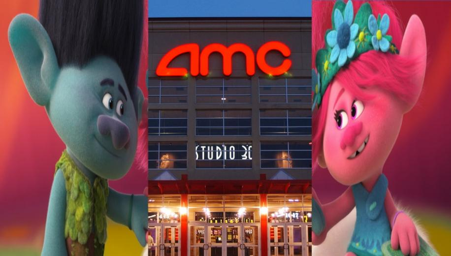 Universal and AMC agree earlier VOD debut in US